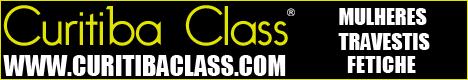 Curitiba Class - Acompanhantes Curitiba